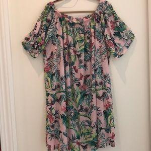 H&M shift dress ... size XL